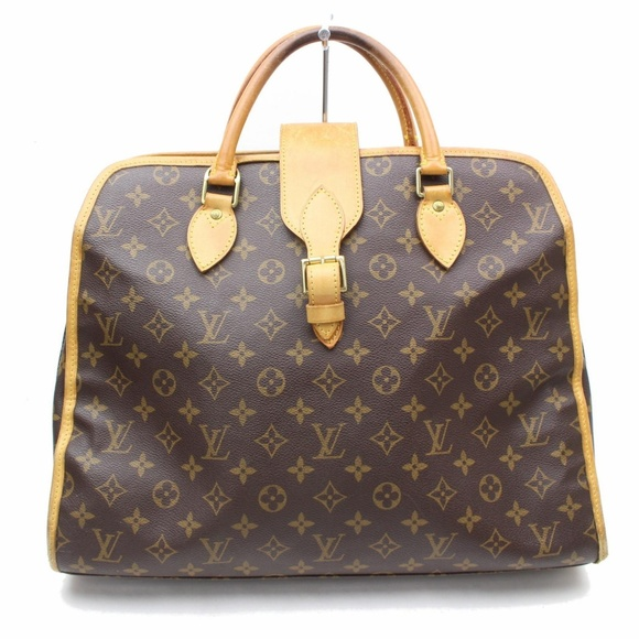 a5ee40cd Louis Vuitton Business Bag Rivoli M53380
